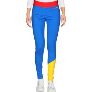 Tommy Hilfiger Tommy Sport Icon Colorblock Legging